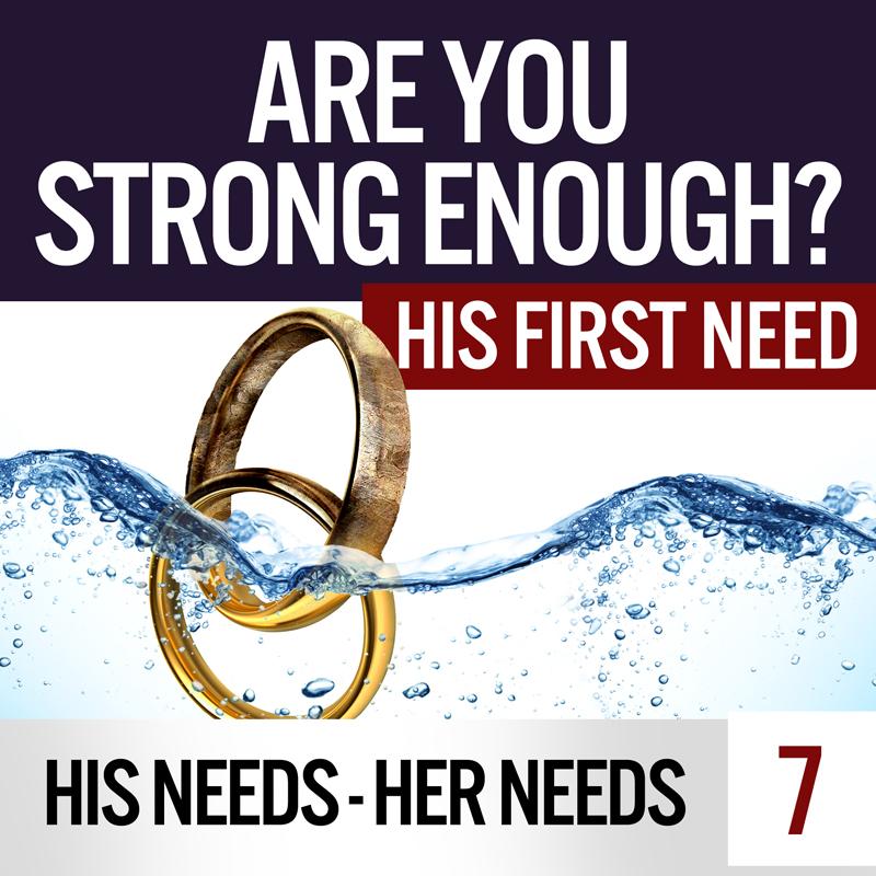 HIS NEEDS HER NEEDS 7